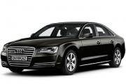 Audi A8 2010-