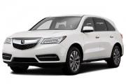 Acura MDX 2013-