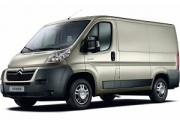 Citroen Jumper 2006-2014-