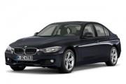 BMW 3 Series (F30) (F31)
