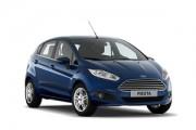 Ford Fiesta 2008-2013-