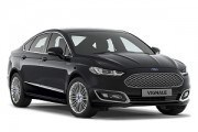Ford Mondeo 2014-