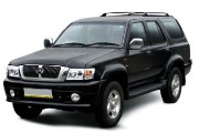Great Wall Suv G5 (Safe)