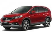 Honda CR-V 2012-2017