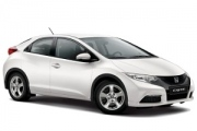 Honda Civic 5D 2011-2017