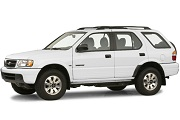 Honda Passport 1998-2002
