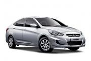 Hyundai Accent 2010-2017