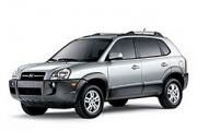 Hyundai Tucson 2004-2014