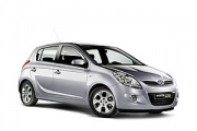 Hyundai i20 2008-2015