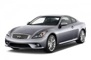 G37 Coupe Q60