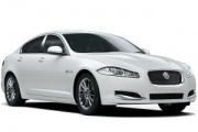 Jaguar XF 2011-