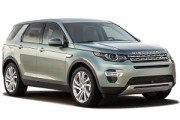 Discovery Sport 2014-