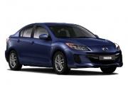 3 2009-2013 Sedan/HB