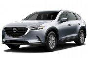 Mazda CX-9 2012-