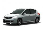 Nissan Tiida 2004-2014