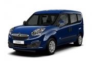 Opel Combo 2011-