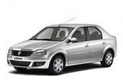 Renault Logan Sedan 2004-2013