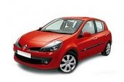 Renault Clio 2005-2012