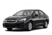 Subaru Impreza 2011-