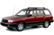 Forester 1997-2002