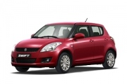 Suzuki Swift 2005-