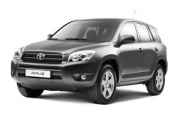 Toyota RAV4 2006-2012