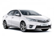 Toyota Corolla 2013-2016-