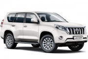 Toyota Land Cruiser Prado 150 2009-2017-
