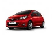 Toyota Yaris 2011-2014-