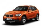 BMW X1 (E84) 2008-2015