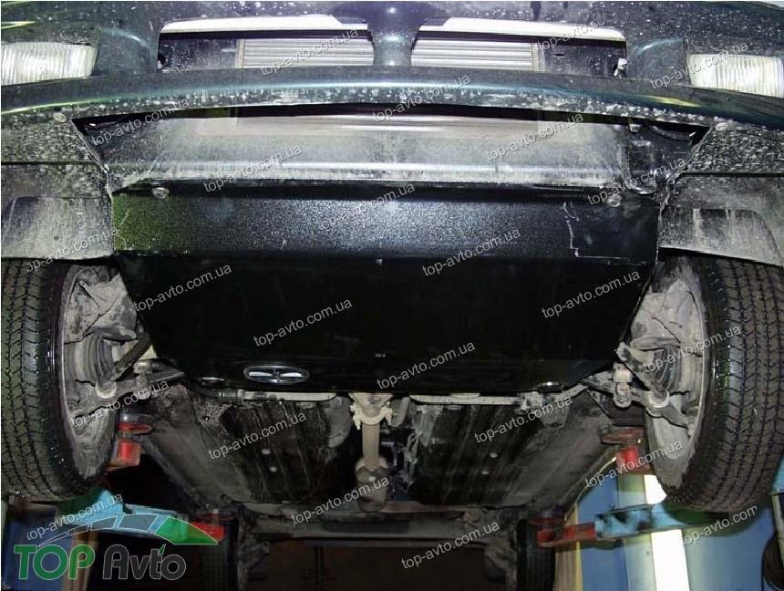Боковая защита автомобиля своими руками - Xaxatalka.ru
