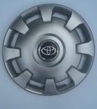 SKS (с эмблемой) Колпаки Toyota 303 R15
