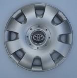 SKS (с эмблемой) Колпаки Toyota 209 R14