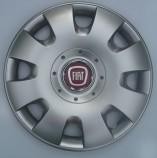SKS (с эмблемой) Колпаки Fiat 209 R14