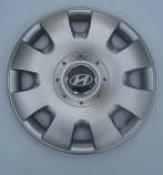 SKS (с эмблемой) Колпаки Hyundai 209 R14
