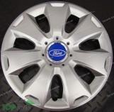 SKS (с эмблемой) Колпаки Ford 417 R16 (Комплект 4 шт.)