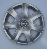 SKS (с эмблемой) Колпаки Opel 223 R14 (Комплект 4 шт.)