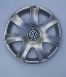 SKS (с эмблемой) Колпаки VW 223 R14 (Комплект 4 шт.)