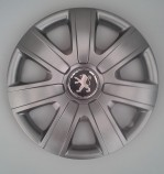 SKS (с эмблемой) Колпаки Peugeot 325 R15