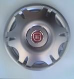 SKS (с эмблемой) Колпаки Fiat 402 R16