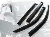 Cobra Tuning Ветровики Lexus GX 460