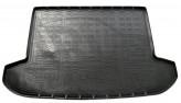 Unidec Резиновый коврик в багажник Hyundai Tucson 2015-