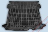 Rezaw-Plast Резиновый коврик в багажник Fiat Doblo maxi 2010-2016-