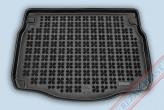 Резиновый коврик в багажник Citroen C4 Cactus Rezaw-Plast