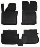 AvtoGumm Резиновые коврики Volkswagen Caddy 3 двери