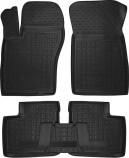 Резиновые коврики Fiat Tipo 2015- Avto Gumm