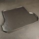 Резиновый коврик в багажник Toyota Land Cruiser 100 LX470 (5мест)