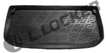 L.Locker Коврик в багажник Chery Kimo (A1) hatchback (06-)