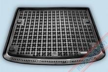 Резиновый коврик в багажник Porsche Cayenne VW Touareg 2002-2010 Rezaw-Plast