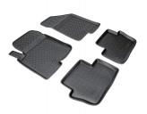Unidec Резиновые коврики Dodge Caliber